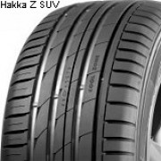 Nokian Hakka Z SUV 275/45 R 20 110 Y XL